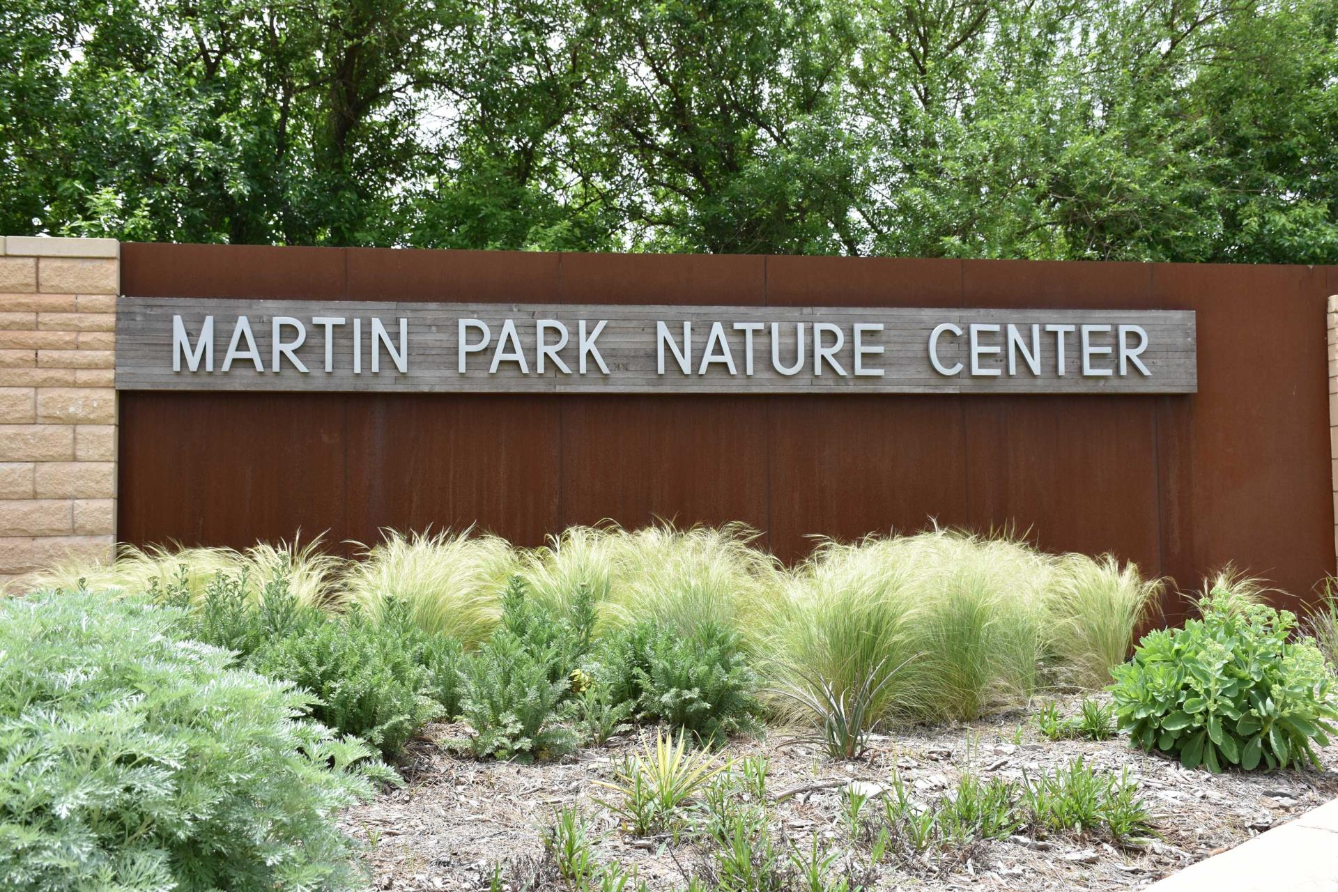 Martin Park Nature Center Hours