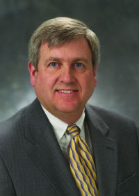 City Manager Jim Couch