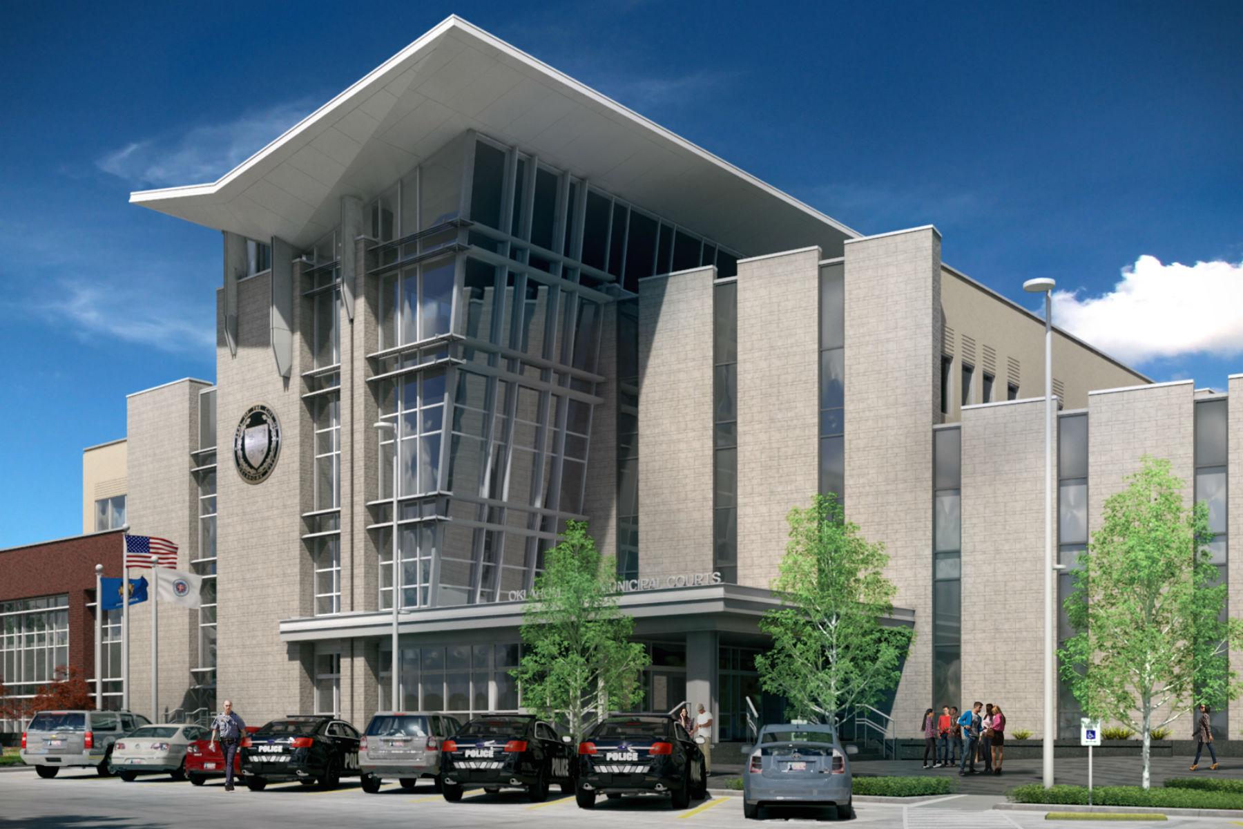 city of okc municipal court