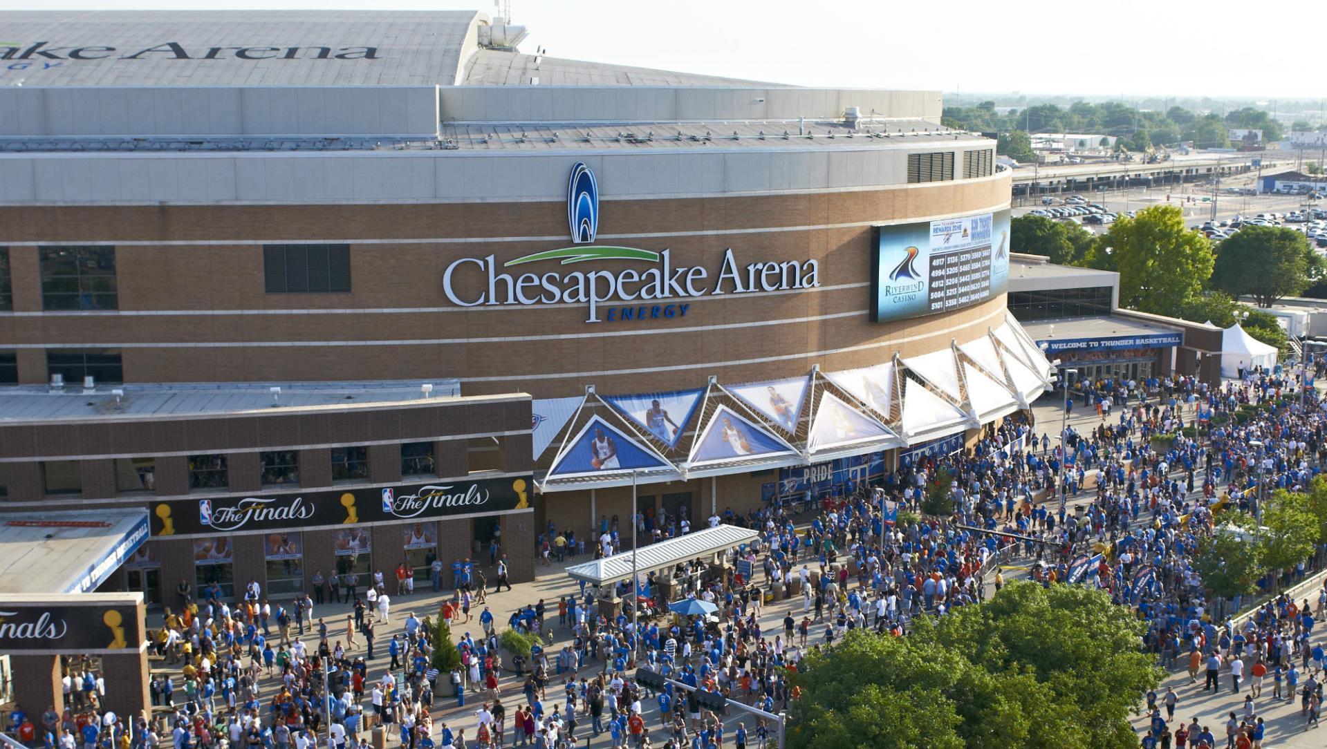 21 Fevrier 2017 - Chesapeake Energy Arena, Oklahoma City, OK, USA ShowImage?id=6928&t=635963248882270000