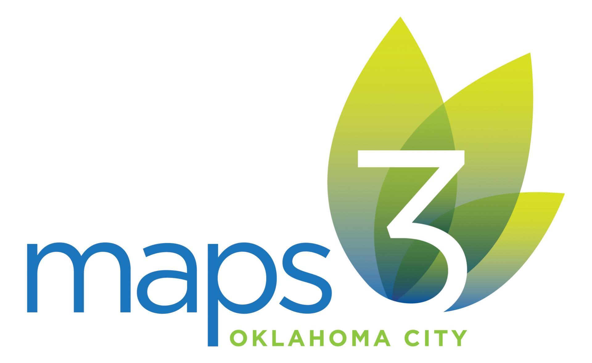 MAPS 3 | City of OKC