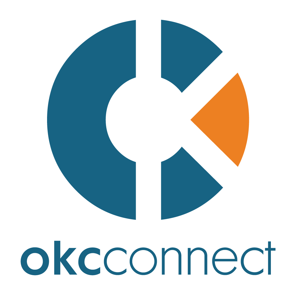 OKC Connect app logo
