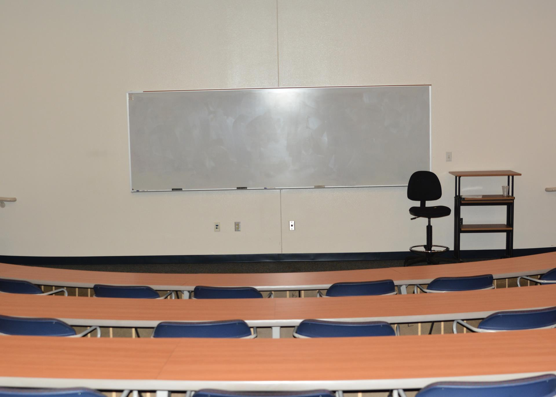 Auditorium Meeting Space