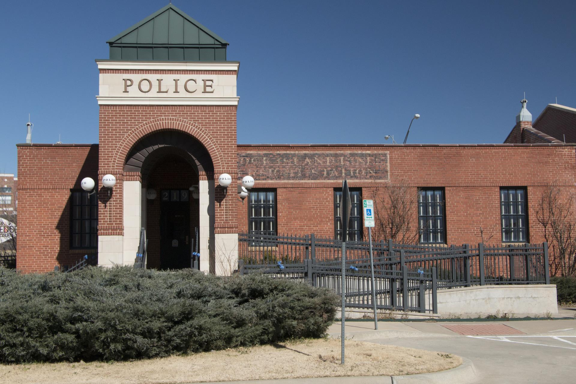 Bricktown Division Headquarters