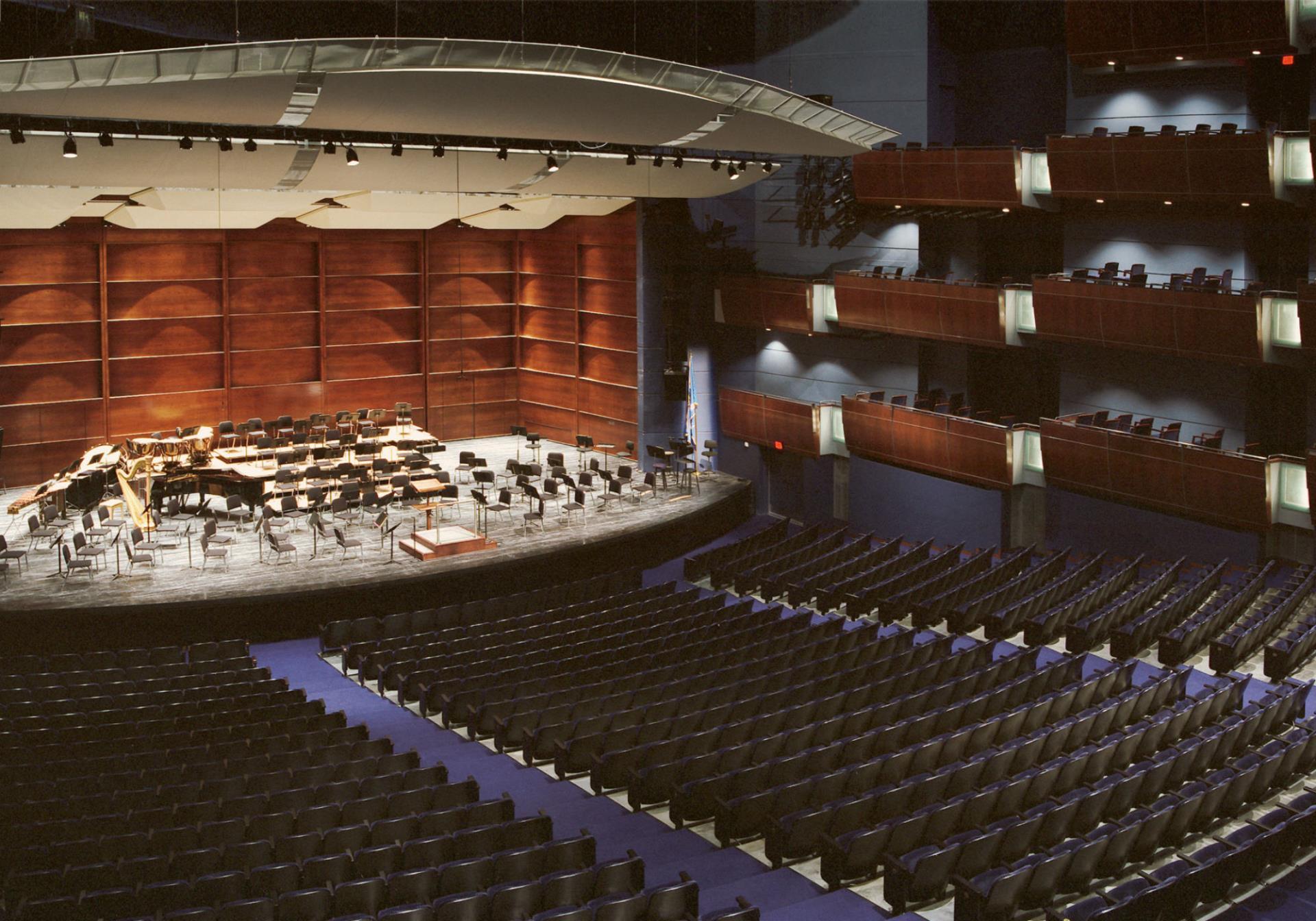 620 Koleksi Civic Center Amarillo Texas HD