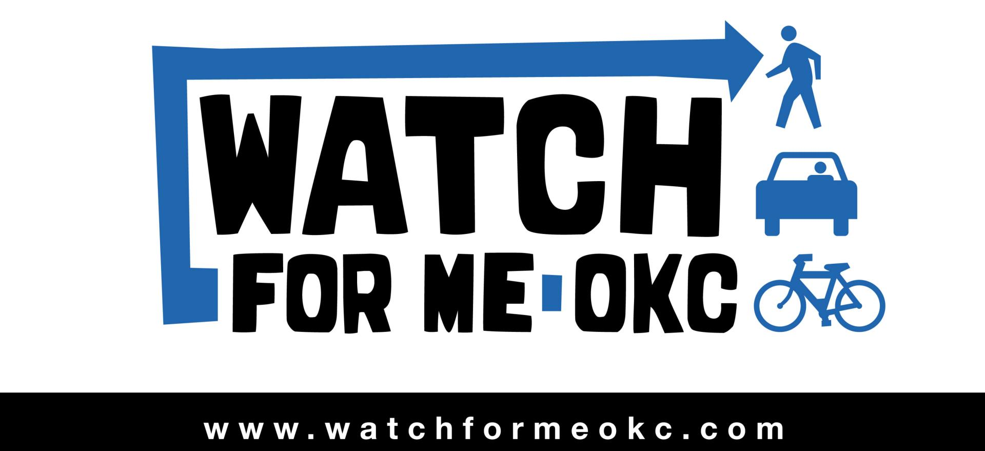 Watch for Me OKC Logo