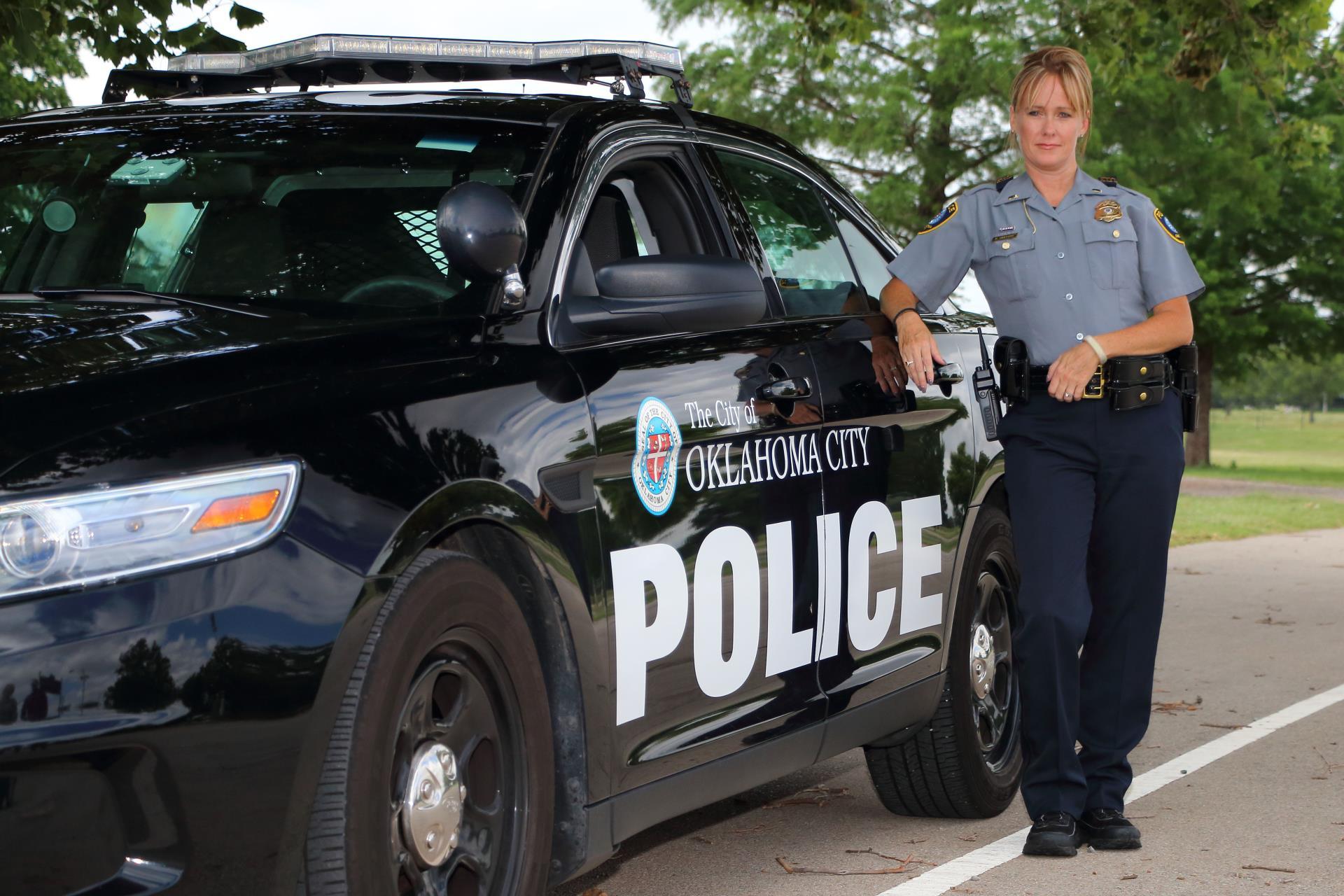 Lt. Keri Whitson