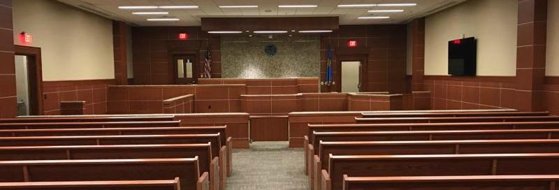 Courts | City of OKC