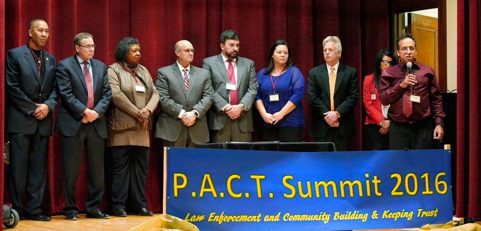 PACT Summit
